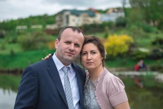 Wedding at 50