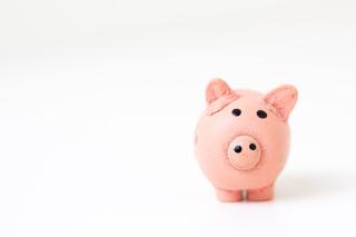 ABLE Piggy Bank