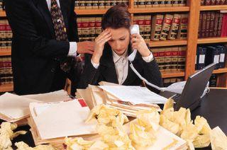 Law Office Crunch 64