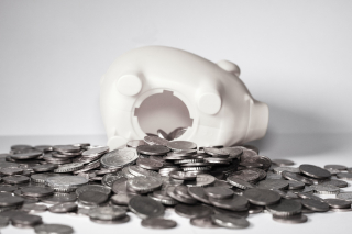 Open Piggy Bank