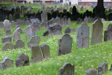 Cemetery Boston-Granary-Burying-Ground-80068904