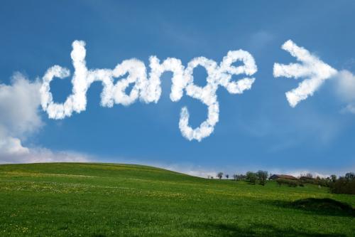Change Transform